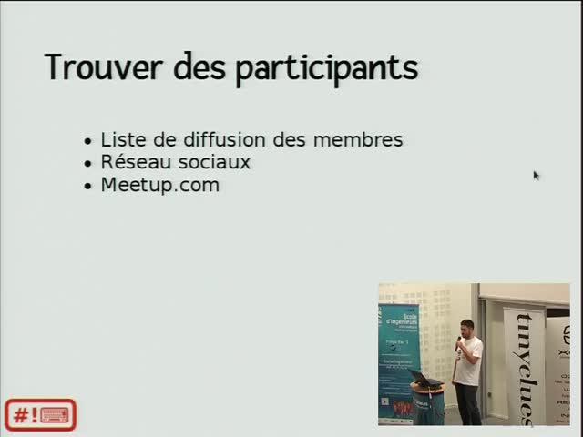 Image from Créer une communauté locale