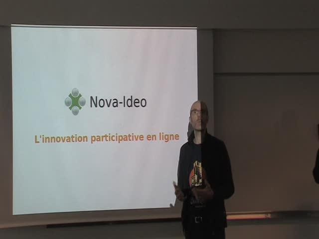 Image from Nova-Ideo, une boite à idées collaborative