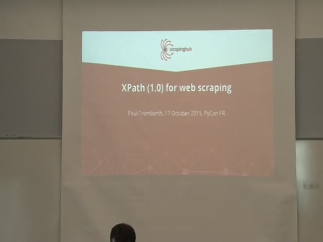 Image from XPath for web scraping